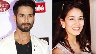 OMG! Mira Rajput Avoids her Hubby Shahid Kapoor's Ex Kareena Kapoor?