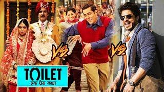 Toilet Ek Prem Katha Fails To BEAT Jab Harry Met Sejal & Tubelight