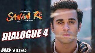 SANAM RE Dialogues  PROMO 4 - 'Kabhi Kabhi Ek Pal Me Zindagi Ka Pyaar Mil Jaata Hai'