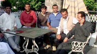 डॉ. राधारमण शास्त्री ने की घर वापसी, एनसीपी छोड़ थामा बीजेपी का दामन