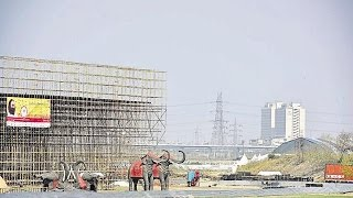 Art of Living faces Rs 120 cr fine for damaging Yamuna Floodplains