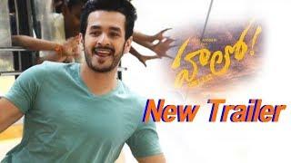 HELLO New Trailer Akhil Akkineni Kalyani Priyadarshan Vikram K Kumar    Akkineni Nagarjuna