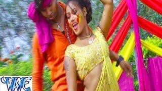 Rohtas Ke Rangeela - Rangeela Holi | Alok Ranjan | Bhojpuri Holi Song