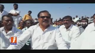 Bandh in Medak | Demands to Make Revenue Division | iNews
