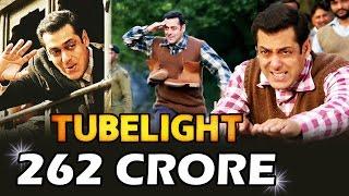 Salman Khan 90 Crore Rs Tubelight Earned 262 Crore Before Release