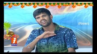 Jabardasth Comedians Hyper Adi, Mahesh And Kiraak RP Special Interview   Sankranti Special   iNews