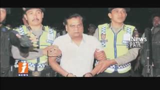 7 Year Jail To Gangster Chhota Rajan On Fake passport case Issues | iNews