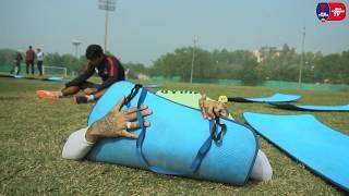 Delhi Dynamos F.C.- 2017 Journey