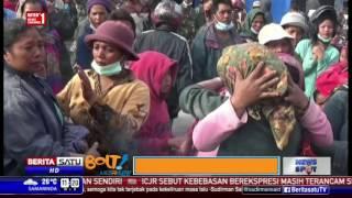 Korban Awan Panas Sinabung Bertambah Jadi 7 Orang