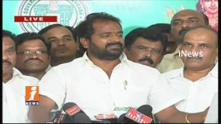 Govt Need To Use RMP Doctors Services in Telangana | Srinivas Goud Appeal To Govt | INews