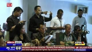 Penetapan Status RJ Lino oleh KPK Dinilai Terburu-buru