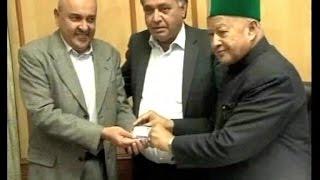 मुख्यमंत्री ने डिजिटल राशन कार्ड का किया शुभारंभ, जानिए क्या होगा फायदा