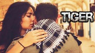 Tiger Zinda Hai NEW LOOK Salman Khan & Katrina Kaif