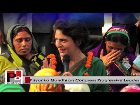 Watch priyanka gandhi vadra energetic personality video for Charming personality
