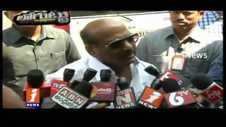 Why JC Diwakar Visits to Telangana Assembly | Loguttu | iNews