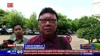 Mendagri Pastikan Tahun 2019, Pemilih Sudah Punya E-KTP
