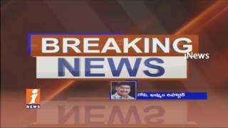 Telangana SSC Question Paper Leak On Using Whatsapp   Police Arrest   Khammam   iNews