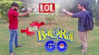 Bacardi Go (Making & Deleted Scenes) - desiLOLtv