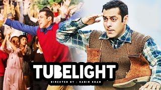 Salman Khan's TUBELIGHT Teaser To Release On 26th April 2017