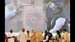 Khadi soon to become Friday dressing code in Govt offices