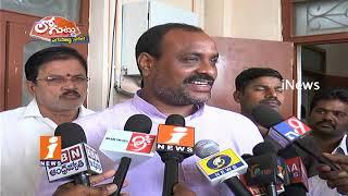Why Farmers Fires On AP Govt Rythu Ratham Subsidy Scheme In Srikakulam?   Loguttu   News