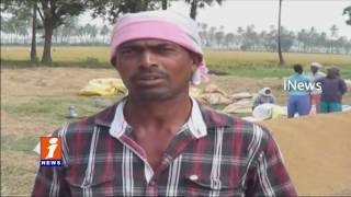 Daily Workers Facing Huge Problems Due to Notes Ban   iNews