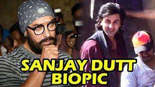 Aamir Khan REFUSED Sanjay Dutt Biopic - Here's Why