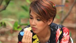 Durian Asli Batang - A Day With Yoyok Riyo Sudibyo Bagian 4