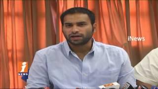 TDP Youth Leader Devineni Avinash Comments On YS Jagan Save Visakha Maha Darna | iNews
