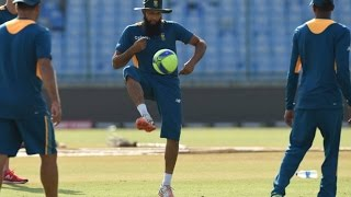 World T20- Hashim Amla Insists Current South Africa Stars Can Still Win A Global Title Sports News Video
