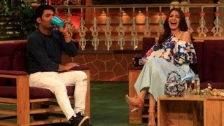 Anushka Sharma on The Kapil Sharma Show | Phillauri | दी कपिल शर्मा शो