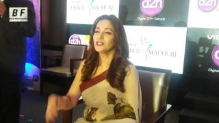 Dance With Madhuri Show Launch | Madhuri Dixit Full Interview | Videocon D2H Nachle Channel