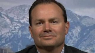 Sen. Mike Lee makes the case for Ted Cruz