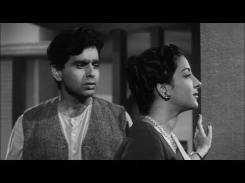 Meri Kahani Bhoolne Wale - Bollywood Classic Evergreen Song - Deedar - Dilip Kumar, Nargis Superhit Song