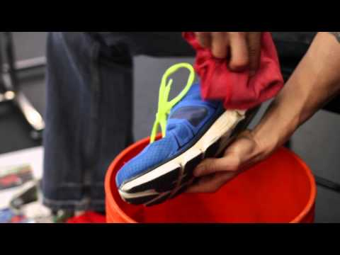 How to Care for Your Running Shoes - LS - Running & Swimming