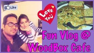 Sunday Vlog @ Our fav Cafe - Best Comfort food   JSuper Kaur Vlogs
