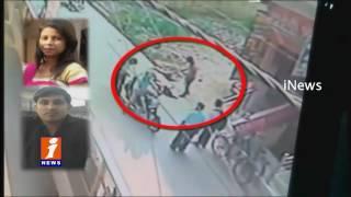 Man Stabbed Teacher to Death on Delhi Road | iNews