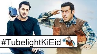 Salman's Tubelight FIRST Movie To Have TWITTER EMOJI
