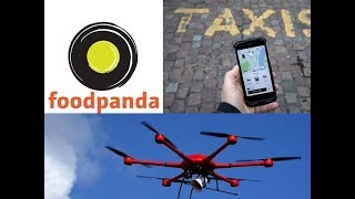 TWSB- Ola drives Foodpanda, EU setback for Uber and more | ET Rise