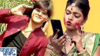 Holi Me Choli Ke Hook Na Khuli - Lasar Fasar Holi Me - Nisha Dubey - Bhojpuri Hot Holi Songs