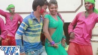 Ae Dularua Jija - Garda Faar Holi Ae Dularua Jija | Ajay Lal Singh Yadav | Bhojpuri Holi Song