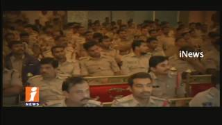 ATS police Caught Suspected Terrorist in Lucknow With Telangana  Information | iNews