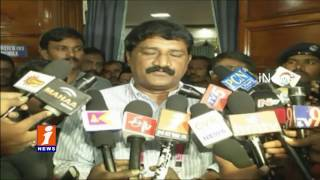 91st  All India Vice Chancellors Meet Held at SV University | Tirupati | Ganta Srinivasa Rao | iNews