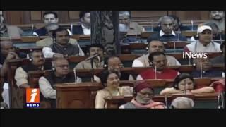 Budget 2017-18   Arun Jaitley Presents Historic Budget After Demonetisation   iNews