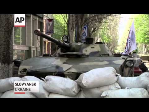 U.S. Paratroopers in Poland, Amid Ukraine Crisis News Video