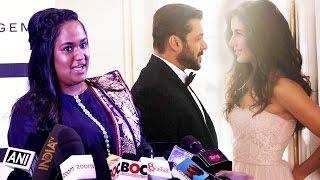Arpita Khan CONFIRMS Salman-Katrina's Relationship