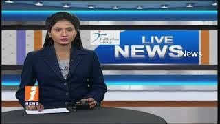 Minister Nara Lokesh Challenge YSRCP Leaders Over Visakha Land Scam Issues | iNews