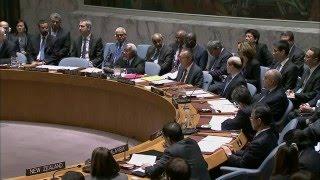 UN Approves Tough Sanctions Against North Korea News Video