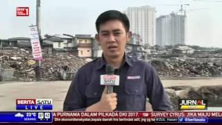 Pemprov DKI Bakal Restorasi Situs Bersejarah di Pasar Ikan