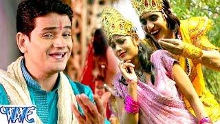 Awadh Me Ude Rang Gulal - Bhakti Ke Rang Rajeev Mishra Ke Sang - Bhojpuri Bhakti Holi Songs